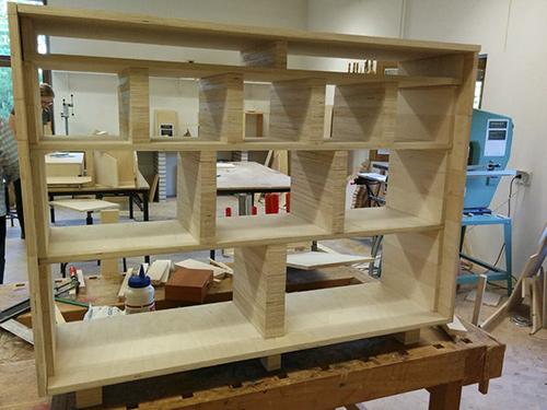 Fonkelnieuw Persistent Realities » Building your own neat looking dressoir! SW-84