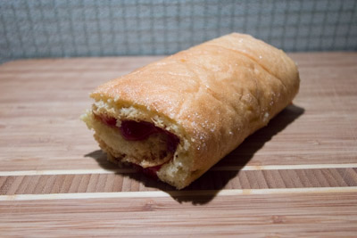 Swiss roll experiment